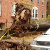Devastated: New York and New Jersey Survey the Damage