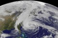 Superstorm Sandy Is 'What Global Warming Looks Like'