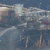 One Dead, One Missing in Gulf of Mexico Oil Rig Explosion