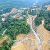 Sarawak Indigenous People Win Australian Greens to Anti-Dam Cause