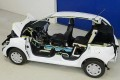 Hybrid Air Car Debuts at Geneva Motor Show