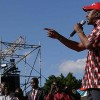 Land Reform Center-Stage in Kenyan Election