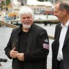 Germany Drops Arrest Warrant for Sea Shepherd Founder