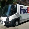FedEx Fleet Blasts Past Fuel Efficiency Target