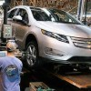 General Motors Chief Bets on Fuel-Efficient Vehicles