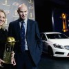 Tesla Model S Crowned 2013 World Green Car