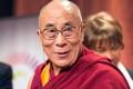Dalai Lama Headlines Environmental Summit in Oregon