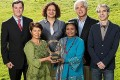 Goldman Prize Awards $150,000 to Six Environmental Leaders