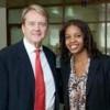 American University Inaugurates William K. Reilly Fund