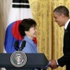 U.S., South Korean Leaders Affirm Climate Change Cooperation