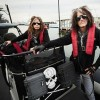 Aerosmith's Joe Perry, Steven Tyler Support Sea Shepherd