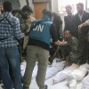 U.S. Confirms Syrian Attacks With Outlawed Chemical Sarin
