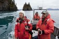 Marine Debris Gyre Expedition Sets Sail