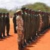 Poachers Kill Two Kenya Wildlife Service Officers