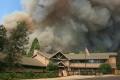 San Francisco Emergency Called as Rim Fire Burns Power Lines