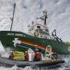 Law of the Sea Tribunal Orders Russia to Free Greenpeacers