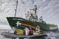 Russians Force Greenpeace Ship to Leave Kara Sea