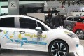Electrified Cars Hot Topic at World's Largest Motor Show
