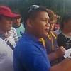 Indigenous Penan Again Blockade Murum River Dam