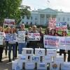 Fracking-Harmed Residents Demand U.S. EPA Renew Investigations