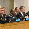 Heads of State Call for UN Crackdown on Wildlife Crime