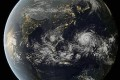 Super Typhoon Strikes Philippines, Four Confirmed Dead