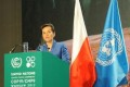 UN Climate Talks at Warsaw National Stadium 'Not a Game'
