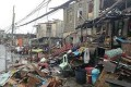 Another Typhoon Piles Misery on Disaster-prone Philippines