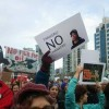'Defend Our Climate' Rallies Draw Thousands Across Canada