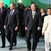 Climate Financing Focus of High-Level Warsaw Talks