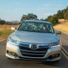 Three Honda Accords Named Green Car of the Year 2014