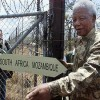 African Visionary and Conservationist Nelson Mandela 1918-2013