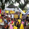Malaysia's Indigenous People Intensify Anti-Dam Battle