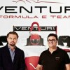 Leonardo DiCaprio and Venturi Launch Formula E Racing Team