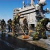 U.S. Sailors Sue Japanese Nuclear Plant Owner TEPCO