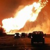 TransCanada Natural Gas Pipeline Explodes in Manitoba