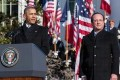 Obama, Hollande Cooperate on 2015 Global Climate Change Pact