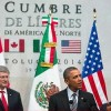 Obama Warns Canada, Mexico on Climate Impacts of Keystone XL