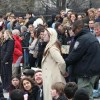 Hundreds Arrested Protesting  Keystone XL at The White House