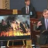 U.S. Senators Pull a Climate Change All-Nighter