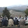 Warm Praise for Afghan Reconstruction Project
