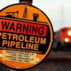 Broken Pipeline Spills Oil in Ohio Nature Park