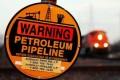 Broken Pipeline Spills Oil in Ohio Nature Park