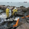 Houston Ship Channel Re-opens After Oil Spill