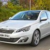Fuel Efficient Peugeot 308 Named Car of the Year 2014