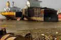 Four More Shipbreaking Workers Die in Bangladesh