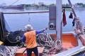Thai Tanker Sinks, Spilling Oily Sludge