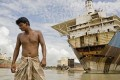 Bangladesh Agrees to Upgrade Ship Recycling Standards
