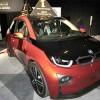 2014 World Green Car Title Bestowed on Electric BMW i3