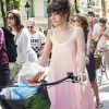 Cycling Key to Paris Declaration: 'City in Motion: People First!'